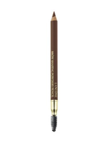 Lancome Lancome Brow Shaping Powdery Pencil 05 Chestnut Renkli